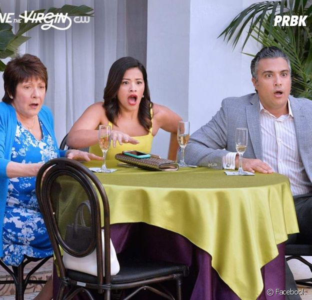 "Final ""Jane the Virgin"": a identidade do narrador da série será revelada nesta última temporada"