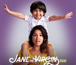 """E se Mateo (Elias Janssen) for o narrador de """"Jane The Virgin""""?"""