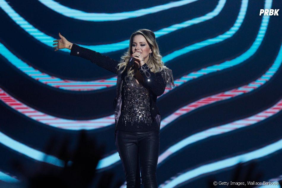 """Sandy e Junior emocionaram o público do Rio de Janeiro com a turnê """"Nossa História"""""""