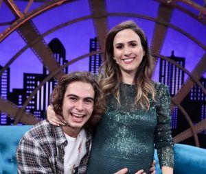 Tatá Werneck e Rafael Vitti vão ter uma filha em breve!