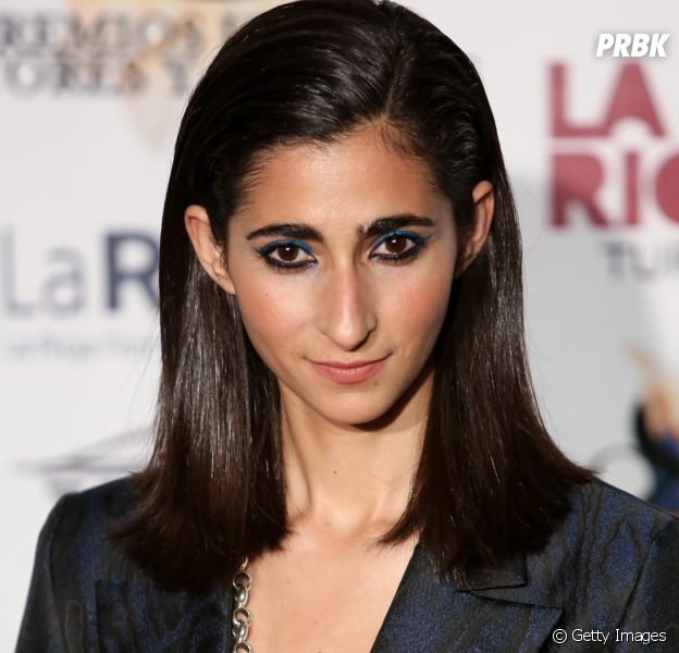 """O nome completo da atriz que faz Nairóbi, de """"La Casa de Papel"""", é Alba González Villa, mas ela é mais conhecida como Alba Flores"""