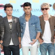 "OMG! One Direction libera mais uma música do álbum ""Four"""