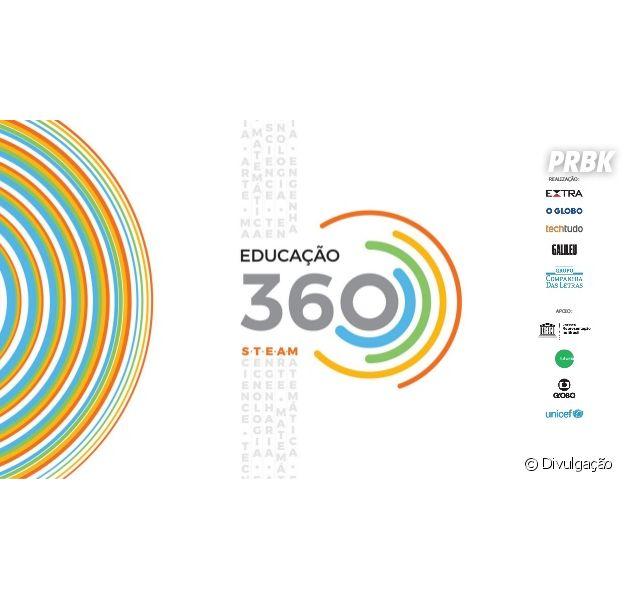 Educação 360 STEAM: evento explica a importância de estudar Ciências, Matemática e mais disciplinas na entrada no mercado de trabalho
