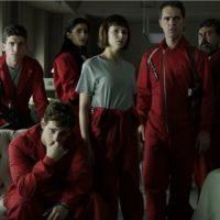 """4ª temporada de """"La Casa de Papel"""" pode ser a última e deve chegar à Netflix em 2019"""