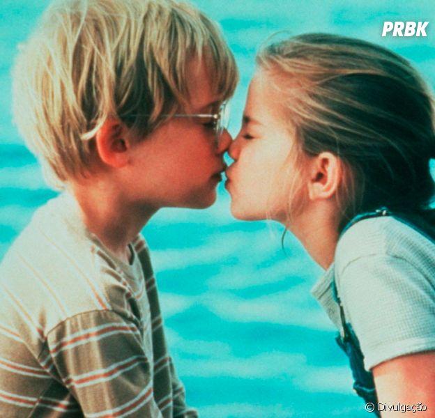 Primeiro Beijo: 5 histórias engraçadas sobre perder o BV