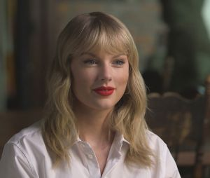 """Taylor Swift fala sobre álbum """"Lover"""": """"É algo que eu estou muito orgulhosa"""""""