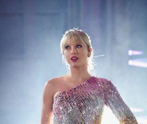 """Taylor Swift estava animada com o lançamento do álbum """"Lover"""""""