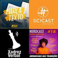 Separamos 7 podcasts que podem te ajudar a se preparar para o vestibular
