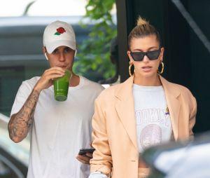 Justin Bieber diz que está em sua melhor fase com casamento com Hailey Baldwin