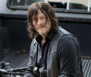 """The Walking Dead"": parece que Daryl (Norman Reedus) finalmente vai encontrar um amor!"