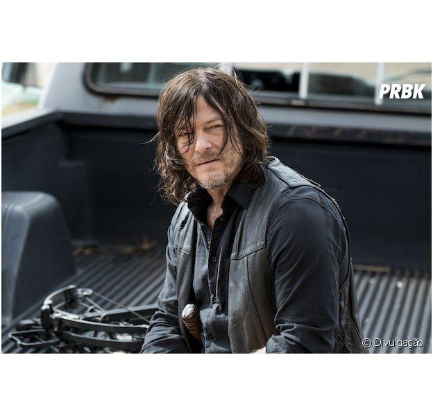 """""""The Walking Dead"""": parece que Daryl (Norman Reedus) finalmente vai encontrar um amor!"""