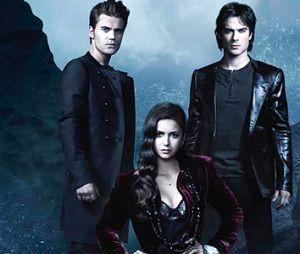 """""""The Vampire Diaries"""" completa 10 anos nesta terça (10)! Faça o teste e descubra se você é fã mesmo da série"""