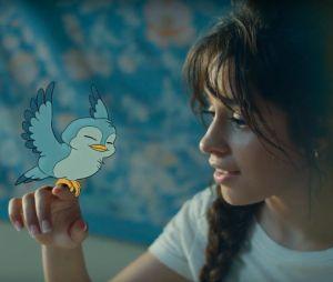 """""""Liar"""": novo clipe de Camila Cabello foge um pouco da realidade"""