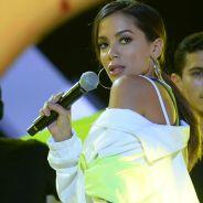 Anitta revelou que o seu show no Rock in Rio 2019 contará com um convidado especial