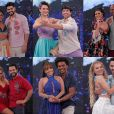 """""""Dança dos Famosos"""": no próximo domingo (22), é a vez das mulheres se apresentarem"""