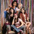 """""""As Five"""" mostra reencontro de amigas após morte da mãe de Lica (Ana Hikari)"""