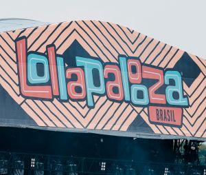 A venda dos ingressos para o Lollapalooza 2020 começa nesta segunda (23)