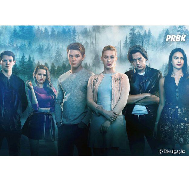 """""""Riverdale"""": adivinhe quem disse estas frases na série"""