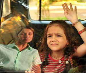 """Mel Maia viveu a mocinha Rita na primeira fase de """"Avenida Brasil"""", que estará de volta no """"Vale a Pena Ver de Novo"""""""