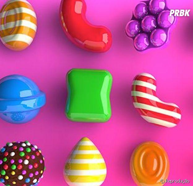 """Exclusivo para Faacebook """"Candy Crush Soda Saga"""" chega para smartphones"""