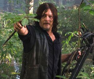 """Negan (Jeffrey Dean Morgan) não era tão assustador quanto os Sussurradores em """"The Walking Dead"""", diz Ross Marquand"""