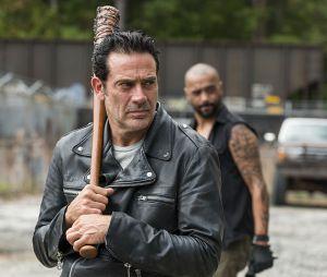 """Negan (Jeffrey Dean Morgan) não é mais a pior ameaça em """"The Walking Dead"""""""