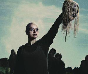 """""""The Walking Dead"""" estreia sua 10ª temporada no Brasil dia 6 de outubro"""