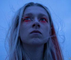 """A atriz Hunter Schafer acha que """"Euphoria"""" vai acabar logo"""