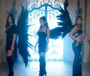 """""""Don't Call Me Angel"""", de Ariana Grande, Miley Cyrus e Lana Del Rey, é um,a das parcerias do álbum de """"As Panteras"""""""