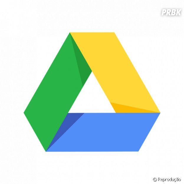 O Google Drive guarda tudo que você precisa sem usar sua memória