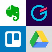 Trello, Cam Scanner, Guia Bolso e mais: 10 aplicativos que te ajudam a ter uma vida mais organizada