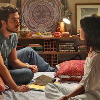 """Novela """"Boogie Oogie"""": Sandra (Isis Valverde) quer cancelar casamento com Rafael"""