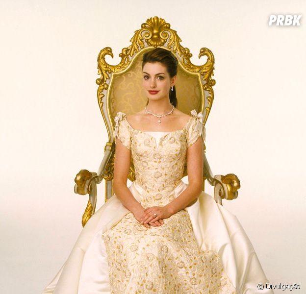 """""""O Diário da Princesa 3"""": 5 coisas que esperamos ver no novo filme"""