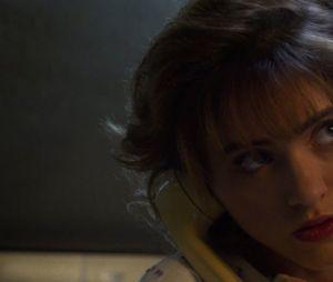 """Em """"Stranger Things"""", Nancy (Natalia Dyer) tem a trama """"mais dispensável"""", diz fã"""