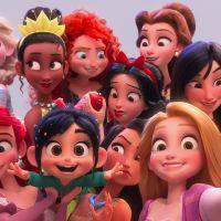 Você consegue adivinhar qual princesa da Disney disse cada uma destas frases?