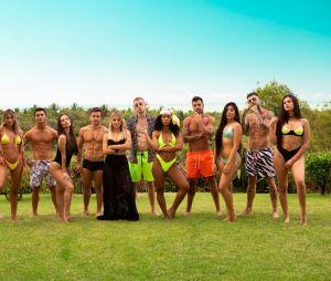"""Assista o """"De Férias com o Ex Brasil: Celebs"""" toda quinta-feira, às 22h, na MTV"""
