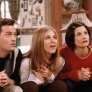 """Jennifer Aniston anunciou que o elenco de """"Friends"""" está trabalhando em algum projeto!"""