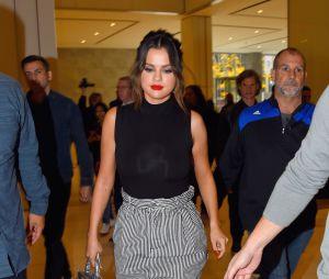 Selena Gomez diz que América do Sul é prioridade em nova turnê