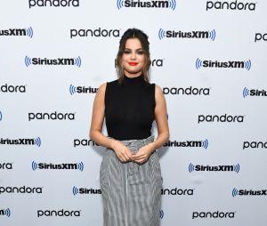 Selena Gomez se diz feliz por ter voltado ao mundo da música