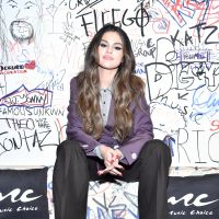 A Selena Gomez já está pensando em turnê e a América do Sul é sua prioridade!