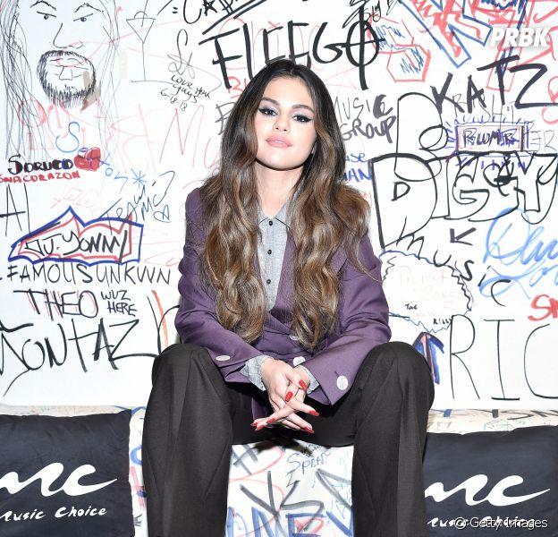Selena Gomez pode vir ao Brasil em nova turnê!