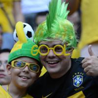 Copa 2014: Fifa comemora venda recorde de ingressos para o Mundial