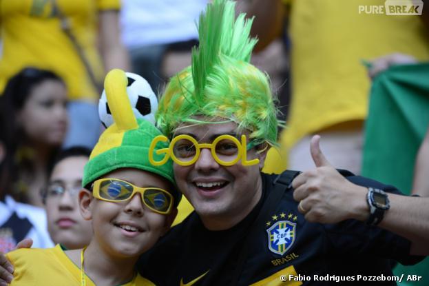 Fifa reafirmou a venda recorde de ingressos para a Copa do Mundo 2014, no Brasil