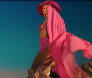 """IZA e Ciara estão sensacionais no clipe de """"Evapora"""", com Major Lazer"""