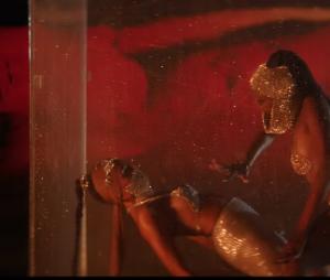 """IZA e Ciara arrasam nas coreografias em clipe de """"Evapora"""", com Major Lazer"""
