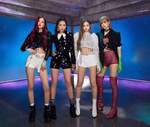 """BLACKPINK: """"DDU-DU DDU-DU"""" se torna primeiro clipe de K-Pop a atingir 1 bilhão de views"""