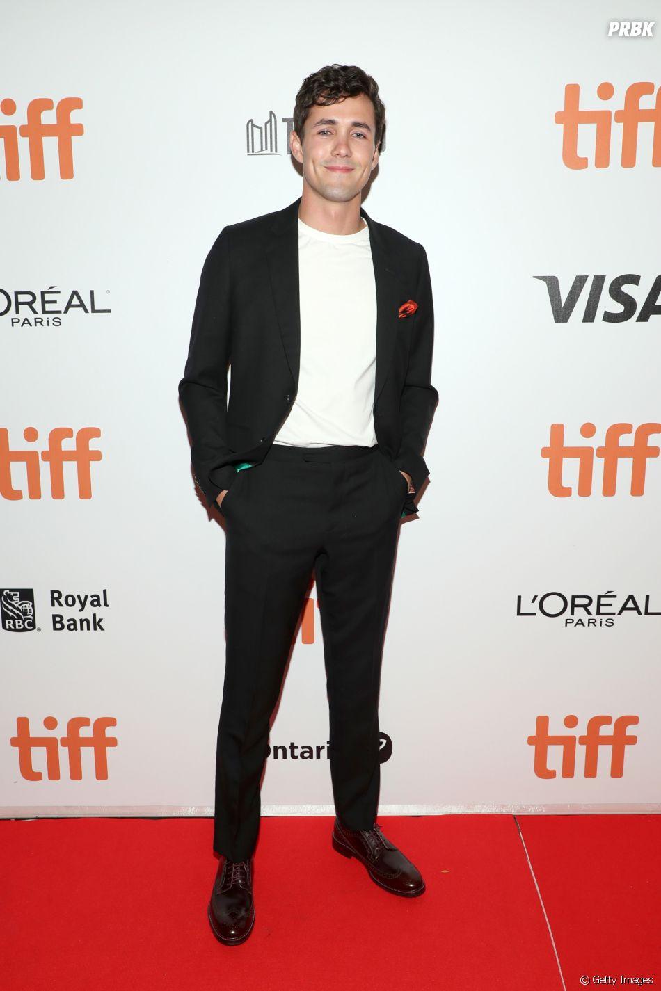 """ConheçaJonah Hauer-King, ator que interpretará Príncipe Eric no live-action de """"A Pequena Sereia"""""""