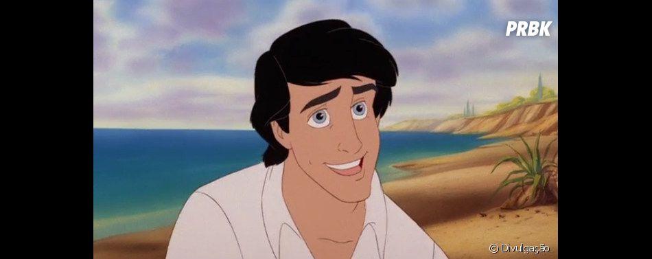 """Live-action de """"A Pequena Sereia"""" tem ator que interpretará Príncipe Eric definido"""