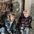 Conheça os quatro ex-integrantes do BTS