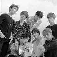 Conheça a história por trás dos quatro 'integrantes perdidos' do BTS